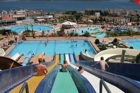 Aqua Dream Park Wodny w Marmaris