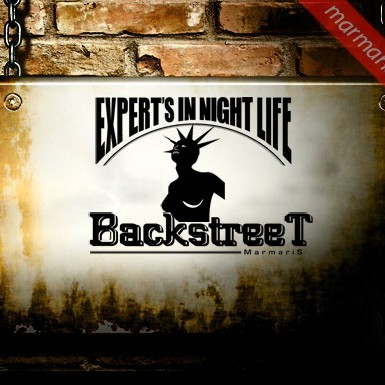 Backstreet Club Marmaris Turcja