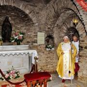 Dom Marii Dziewicy