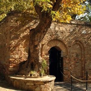 Efez Marmaris Turcja