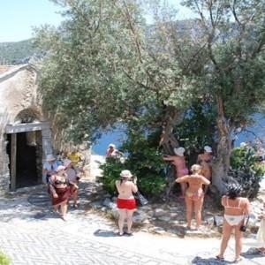 Egejskie Wysepki