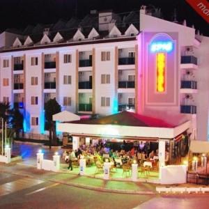 Hotel Epic Marmaris