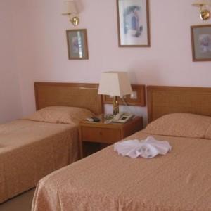 Hotel oylum park w icmeler