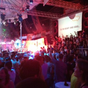 Joy Club Marmaris Turcja