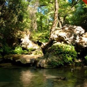Wodospad Marmaris Turcja