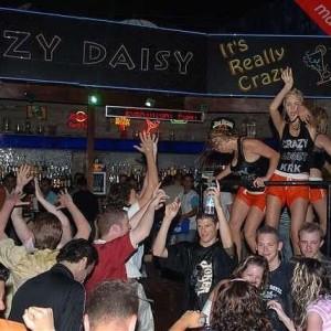 Crazy Daisy Marmaris Turcja